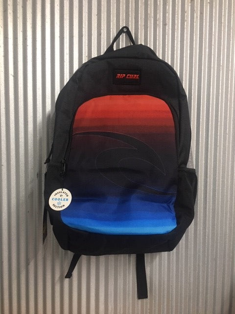 BBPTU2 OZONE RESIN WAVE BACKPACK