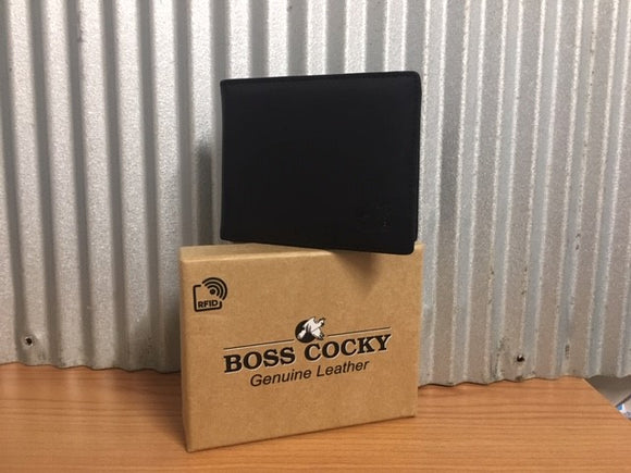 Boss Cocky BL302 WALLET