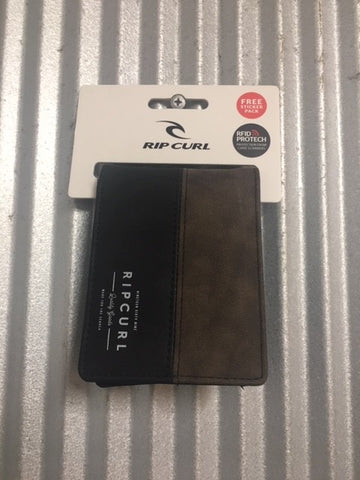 BWUKK2 ARCH RFID PU ALL DAY WALLET