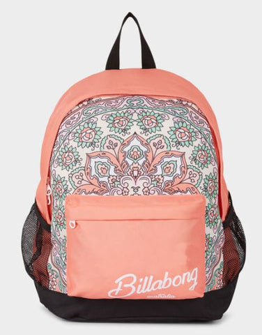 Bombay Tiki Backpack- 6695009
