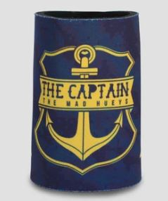 H118M07018 CAPTAIN BEER COOLER