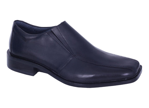 HUGH MENS DRESS SHOE