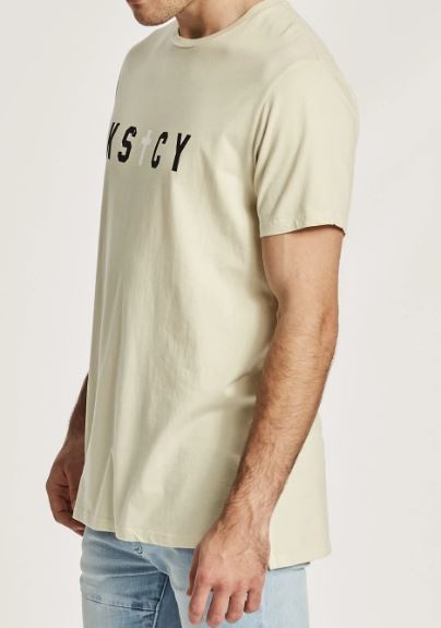 Harvester Split Tall T-Shirt