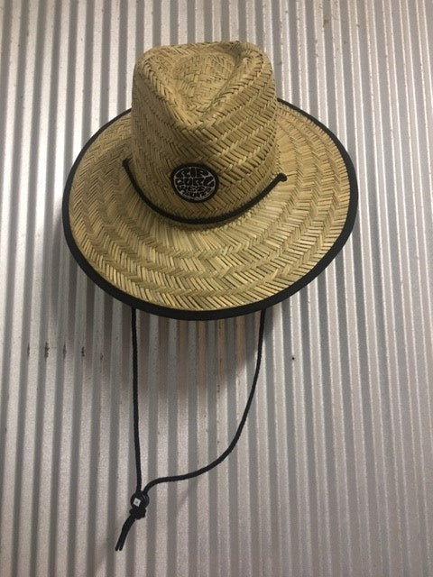 OHADK1 GROMS/INFANT WETTY STRAW HAT