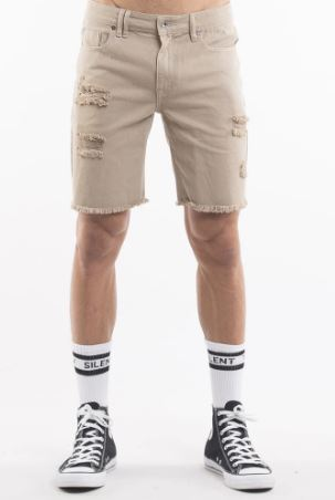 4090307 RAMBLE RIPPED SHORT