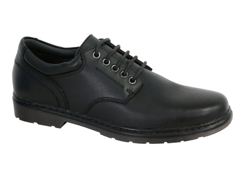 TITAN MENS LACE UP SHOE