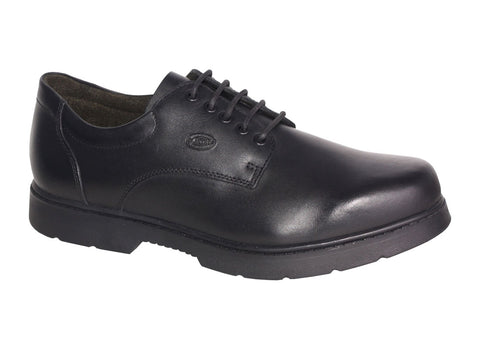 TRENT MENS DRESS LACE UP SHOES