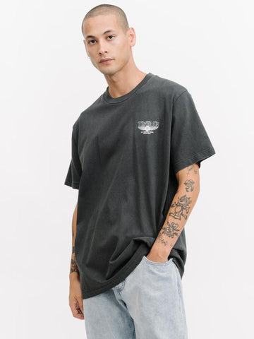 Wheels n Wings Merch Fit Tee TS8-118MB