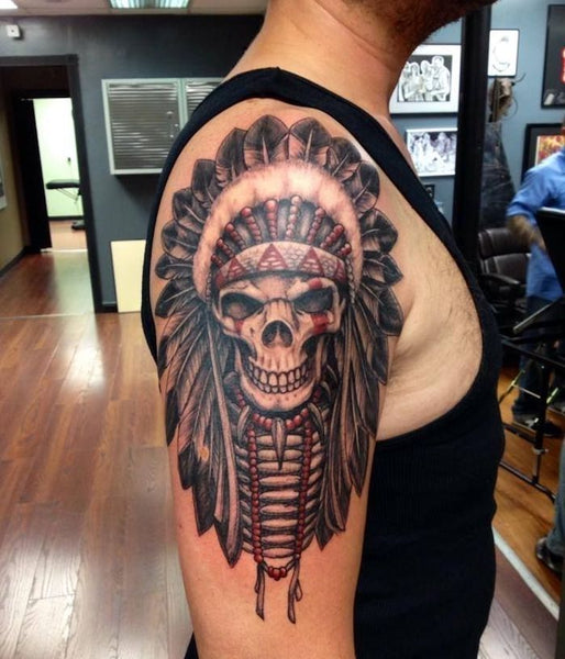 000443719 As always be careful when choosing the design of the tattoo so that you  don't disrespect Indian culture and community.