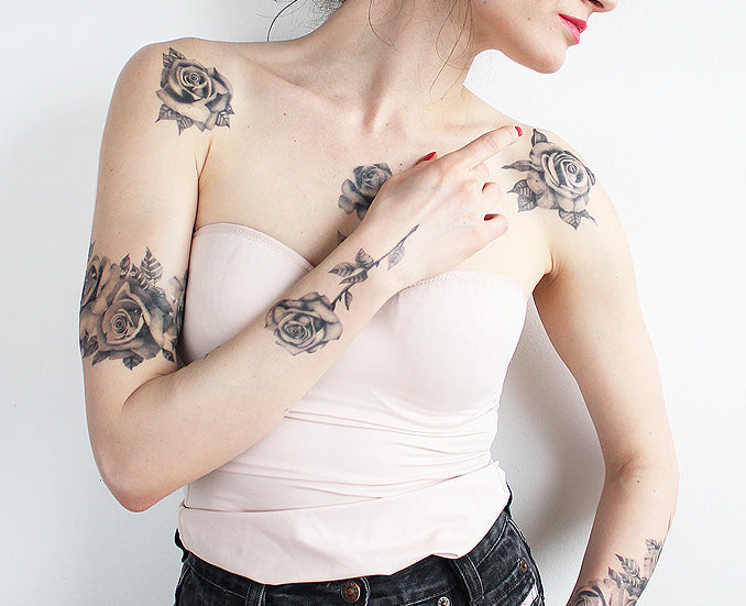 About – Tattoo Icon