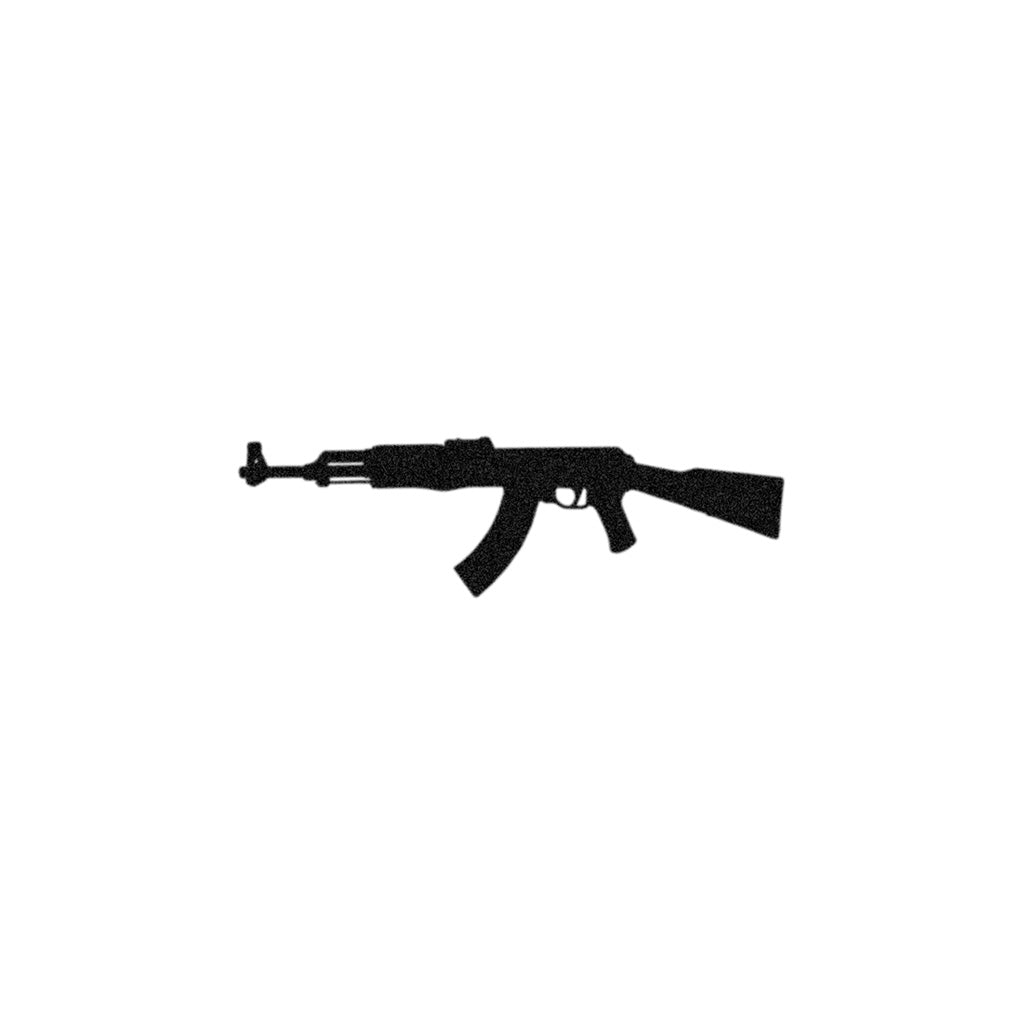 ak47 temporary tattoo