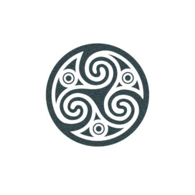 Triskelion Tattoo