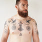 bearded viking tattoos
