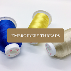 Shepha - Embroidery Threads