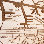 Amsterdam-Etched Atlas