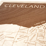 Cleveland-Etched Atlas