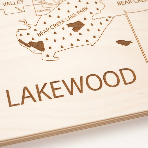 Lakewood-Etched Atlas