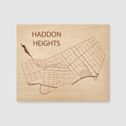 Haddon Heights