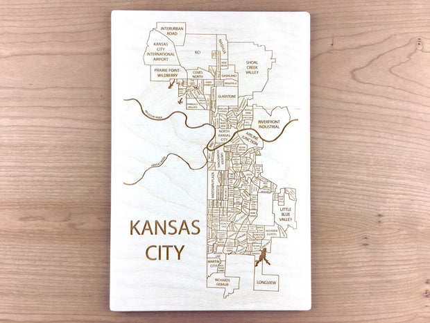 Kansas City - Sale