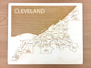 Cleveland - Sale
