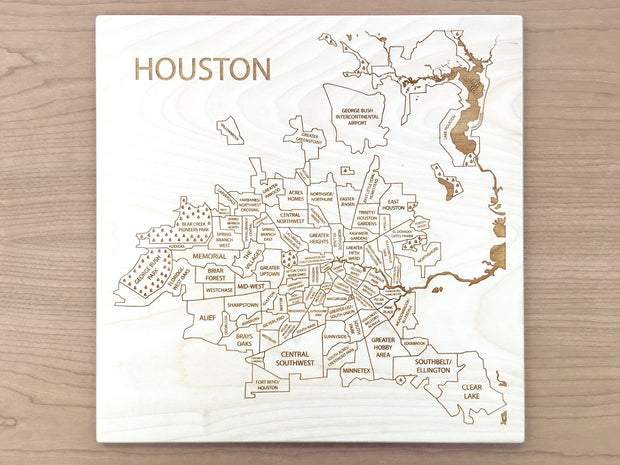Houston - Sale