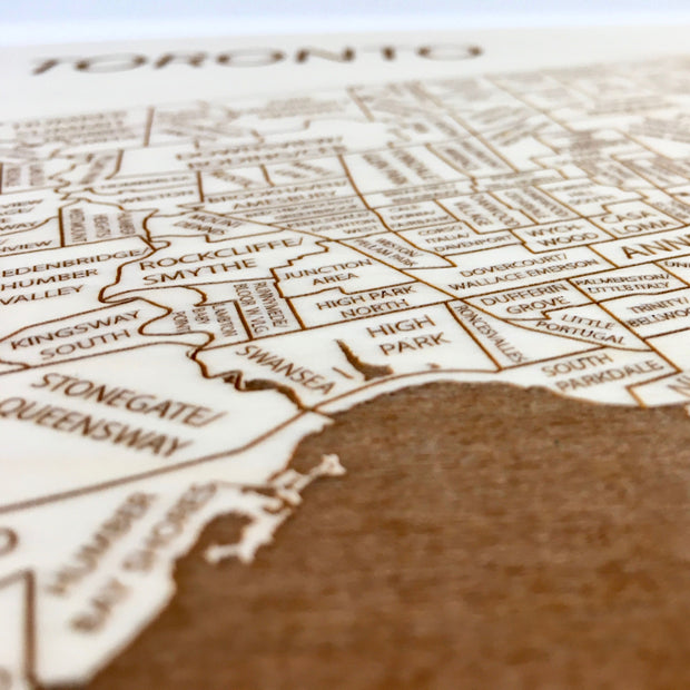 Toronto-Etched Atlas