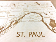 St. Paul - Sale