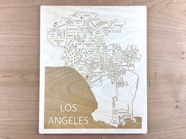 Los Angeles - Sale