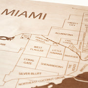 Miami-Etched Atlas