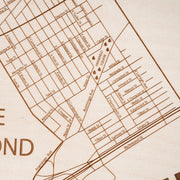 East Kensington/Olde Richmond-Etched Atlas