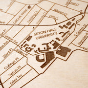 South Orange-Etched Atlas