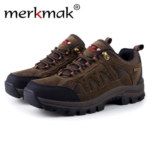 Merkmak 2016 Shoes Men Fashion Brand Casual Climbing Unisex Shoes Breathable Men Trainers Designer Ankle Shoes Zapatos Hombres