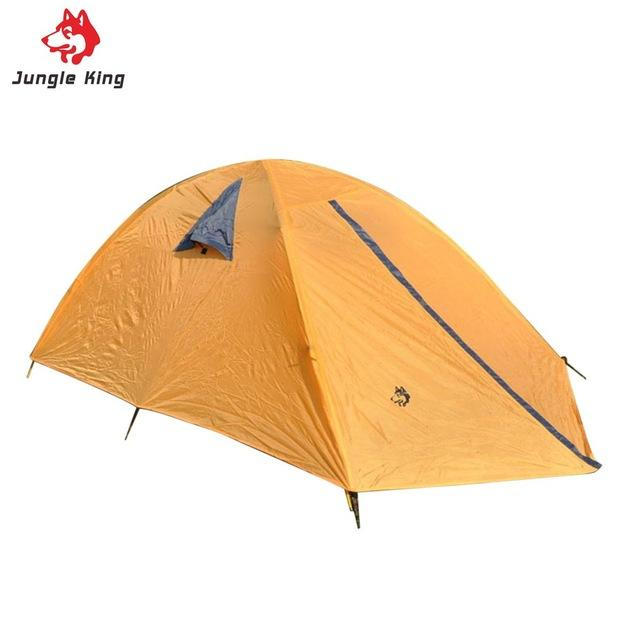 Hasky 001 Glass Fiber Fiberglass Rod Camping Tent For Outdoor Travel Hiking Picnic Beach Tent Rainproof Windproof Waterproof New
