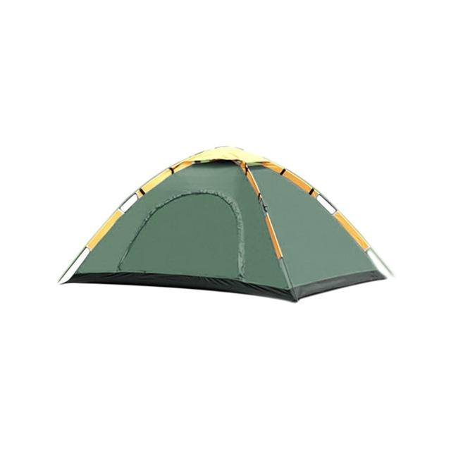 DESERTCAMEL CS061 Automatic Single Layer Tent Portable Two Persons Tent With Breathable Mosquito Net For Park Picnic
