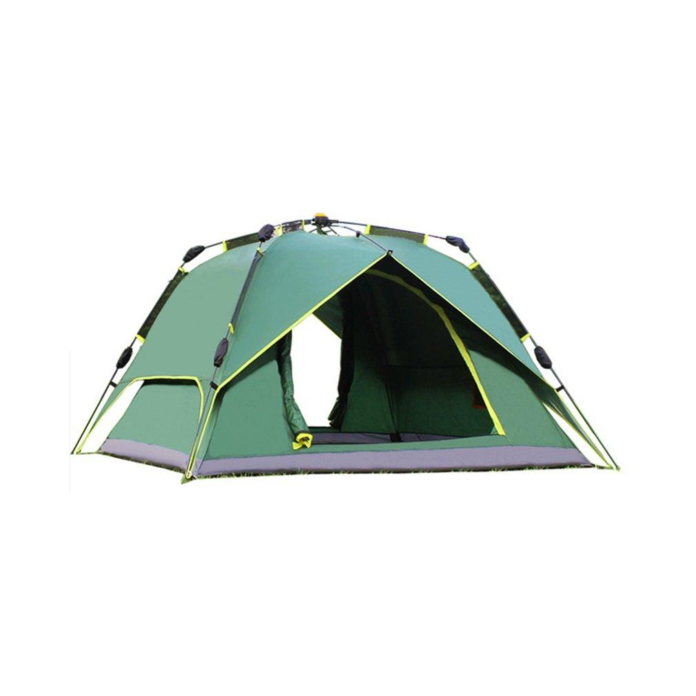 Desert Camel CSR02 Three-use Automatic Tent Portable Outdoor Camping Tent Wind Proof Rain Proof Anti-UV Shelter Tent