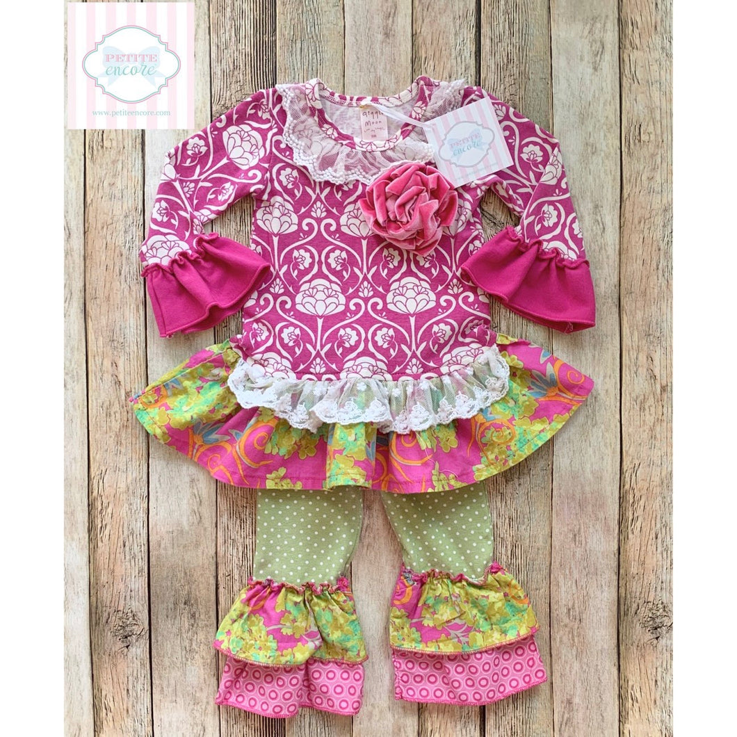 Giggle Moon two piece 9m