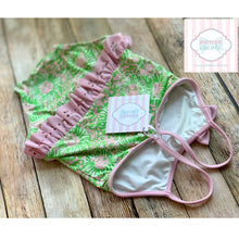 One piece swimsuit by Lilly Pulitzer 6-12m