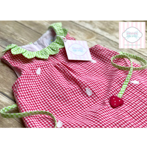 Florence Eiseman two piece 18m
