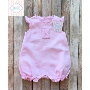 One piece by Baby Luxuries 6-9m