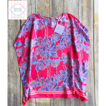 Lilly Pulitzer top 6/7