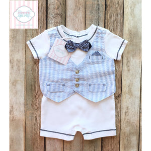 One piece by Koala Baby Boutique 3m