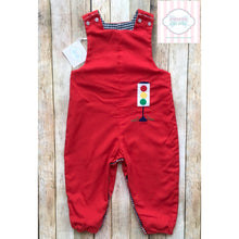 Bailey Boys reversible one piece 24m