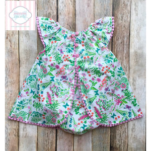 One piece by Tommy Bahama 6-9m