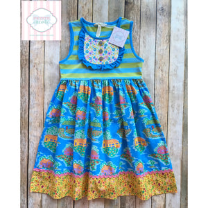 Matilda Jane dress 8