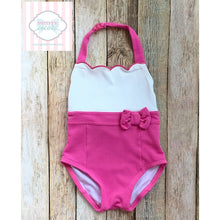 One piece swimsuit by Janie and Jack 6-12m