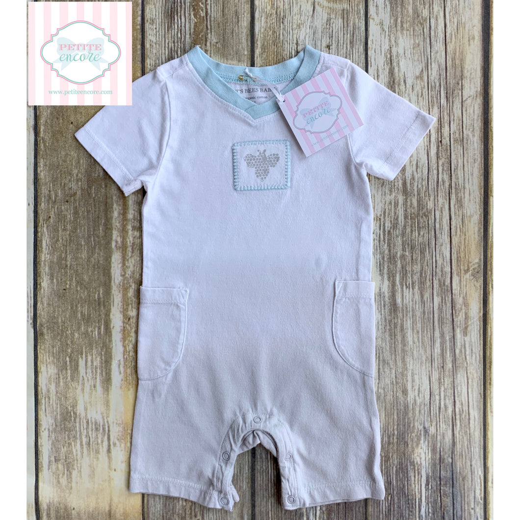 One piece by Burt's Bees Baby 6-9m