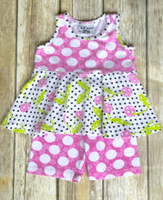 Two piece 2T