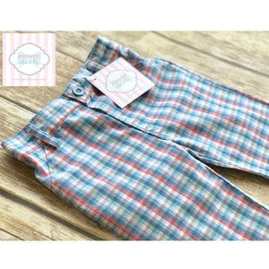 Nursery Rhyme pants 12m