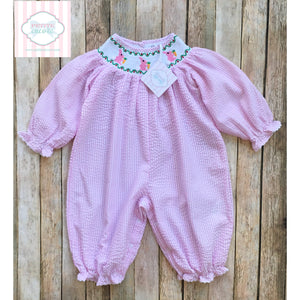Easter themed one piece 12-18m