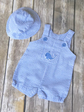 Overalls with hat 3m